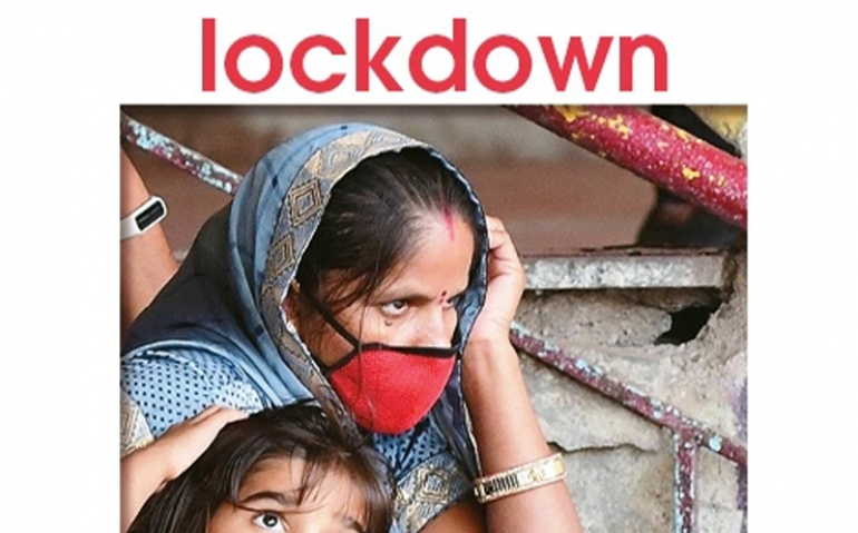 Lockdown… in movimento