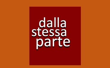 Noi donne, #DallaStessaParte